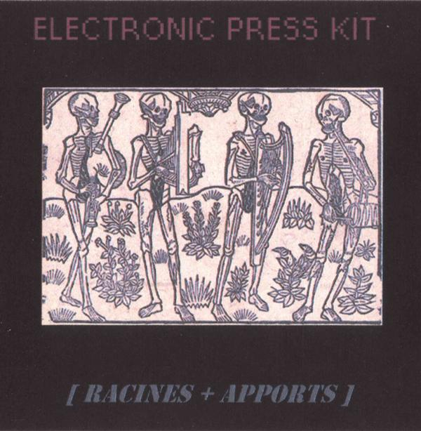 ELECTRONIC PRESS KIT - Racines + Apports - abYssa (Y.028) L_bb1c9e437d3a45ac64d9dc44dafd612f